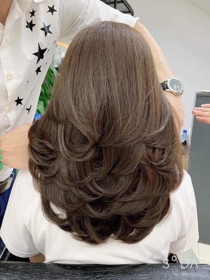 Viện tóc Đức Ngọc