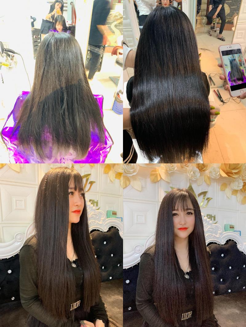 Top 6 Địa chỉ nối tóc đẹp và chất lượng nhất quận Hà Đông, Hà Nội