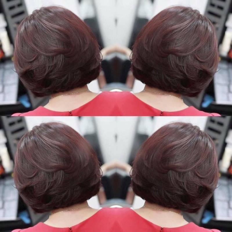 Viện tóc Eva