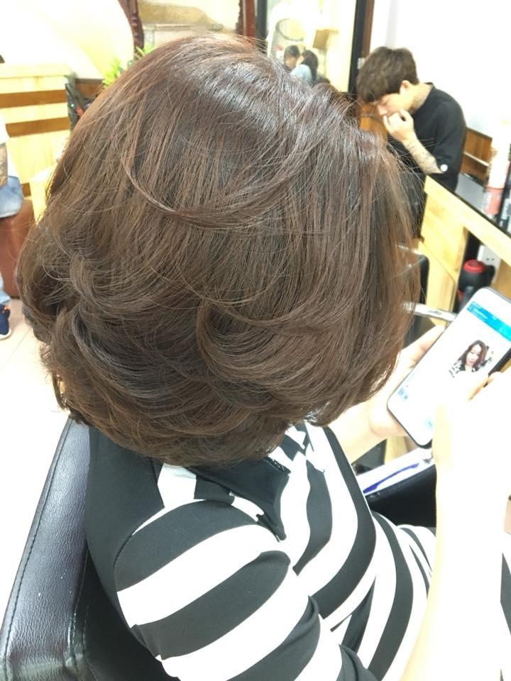 Viện tóc Hợp Dương