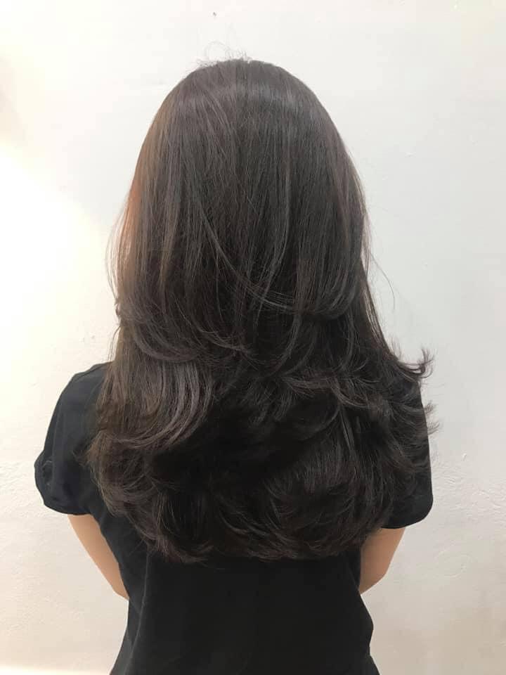 Viện tóc Jim Trịnh