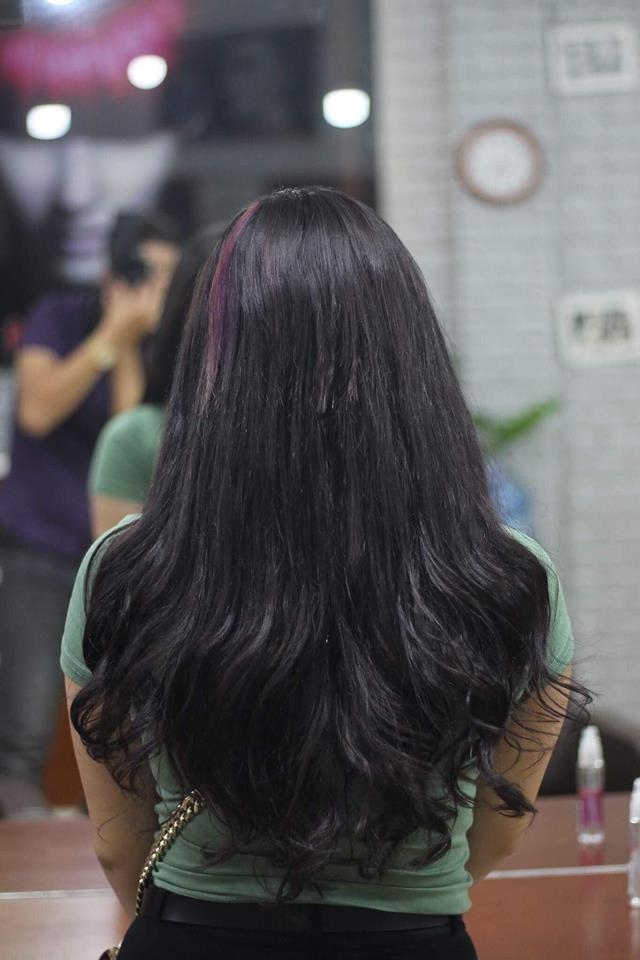 Viện tóc Lãm Design