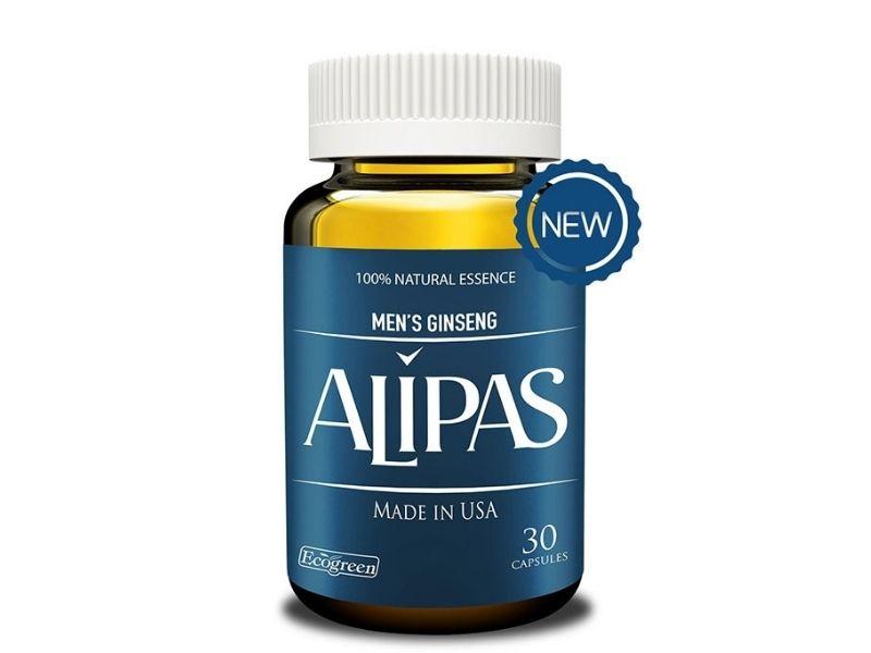 Viên uống ALIPAS