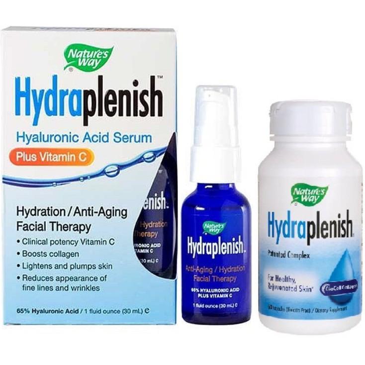 Viên uống cấp nước Hydraplenish