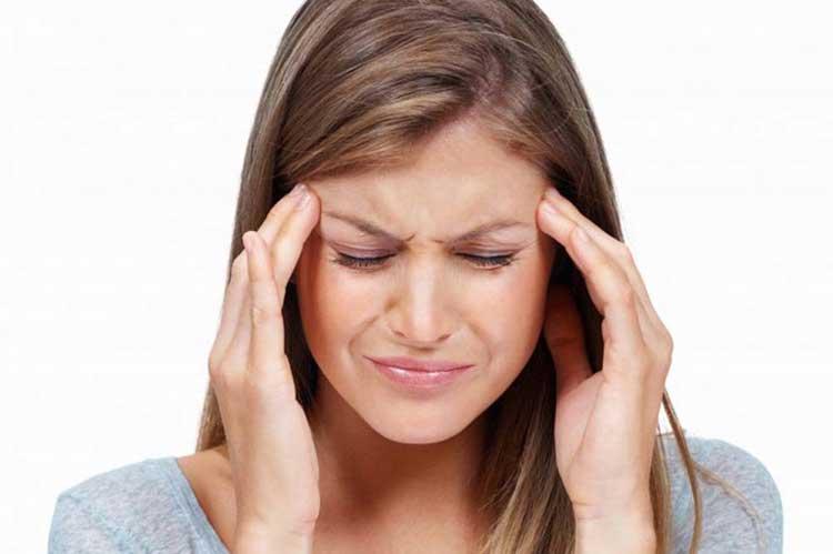 Viên uống giảm đau Bayer Aspirin Extra Strength 500mg giúp làm giảm triệu chứng đau đầu ngay lập tức ( Ảnh minh họa)
