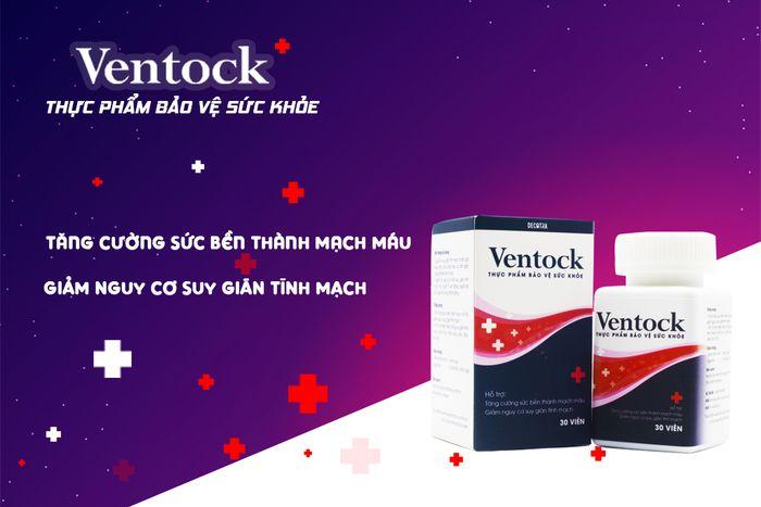Ventock Medistar