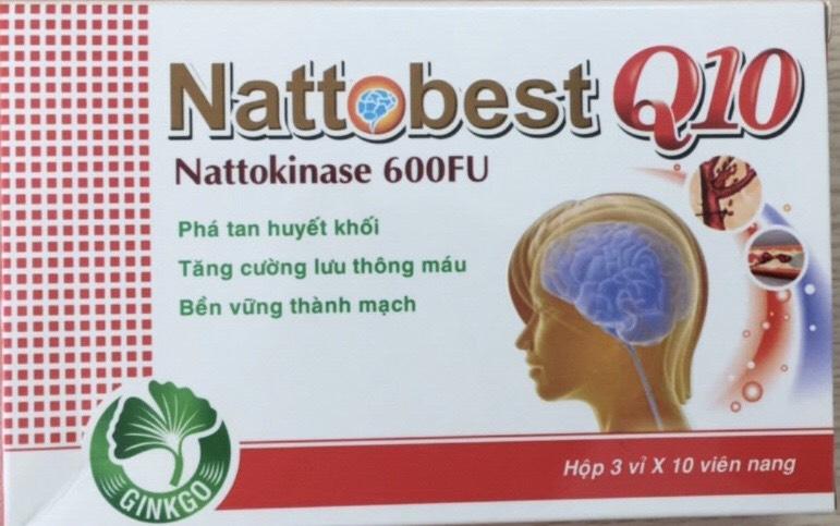 Top 8 viên uống hoạt huyết dưỡng não tốt nhất hiện nay
