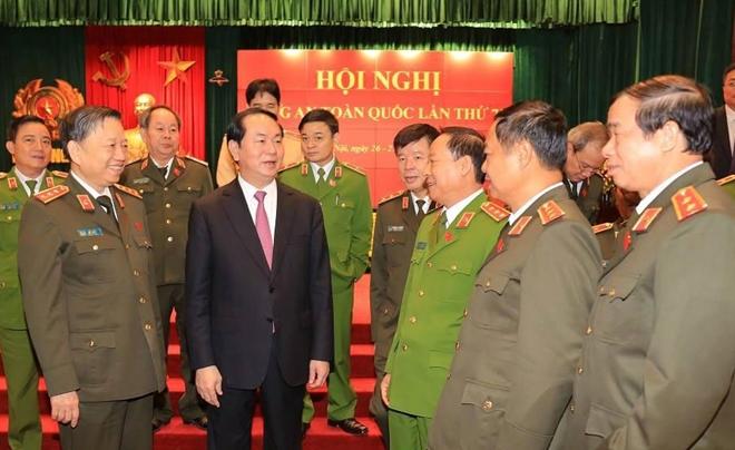 Viếng Bác Quang