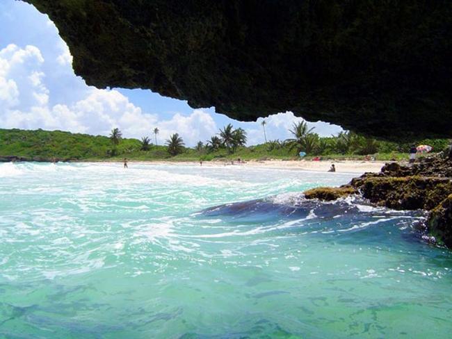 Đảo Vieques ngày càng được nhiều du khách biết tới