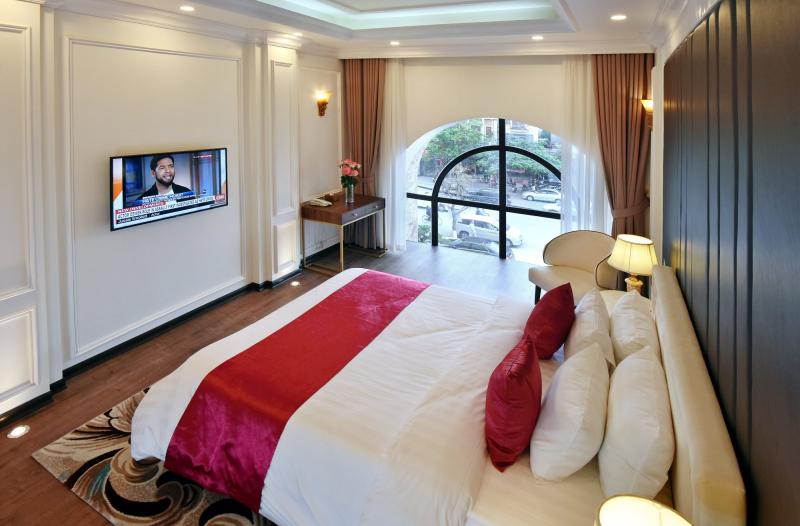 Việt 4 Mùa Hotel