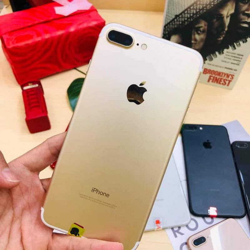 Các sản phẩm iPhone của Việt Anh Mobile phù hợp với thị hiếu yêu công nghệ cũng như túi tiền của bạn
