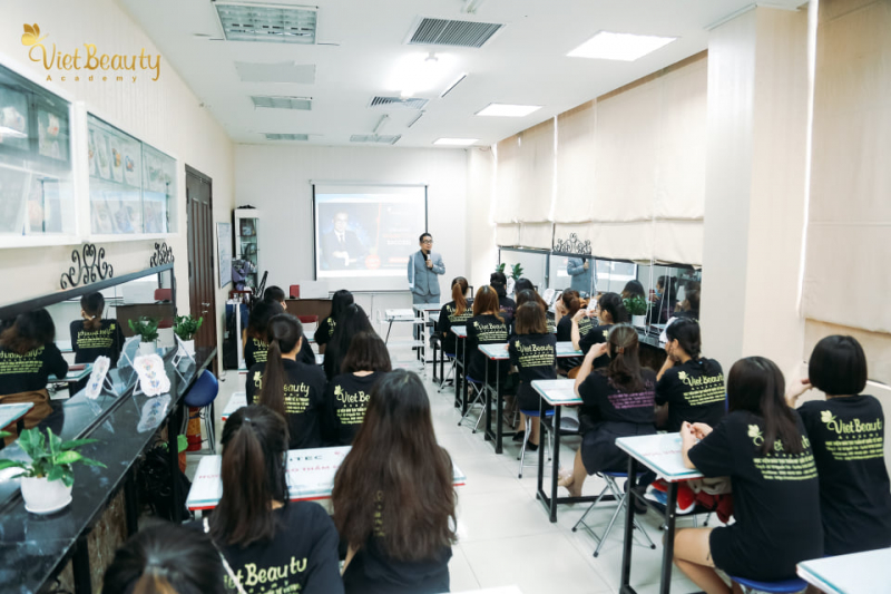 Viet Beauty Academy