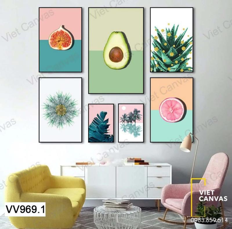Viet Canvas