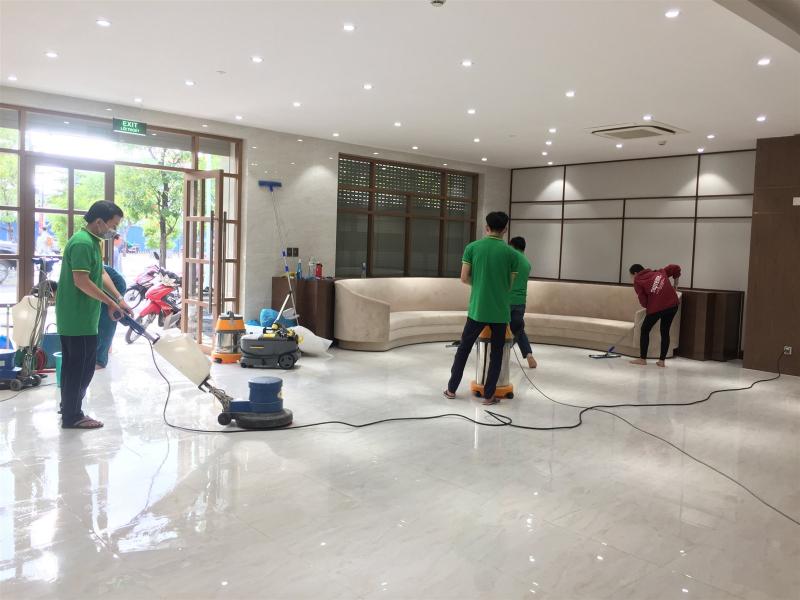 Việt Clean