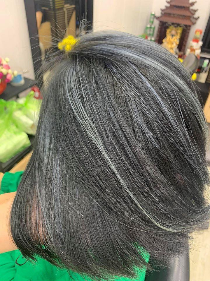Việt Cường Hair Salon