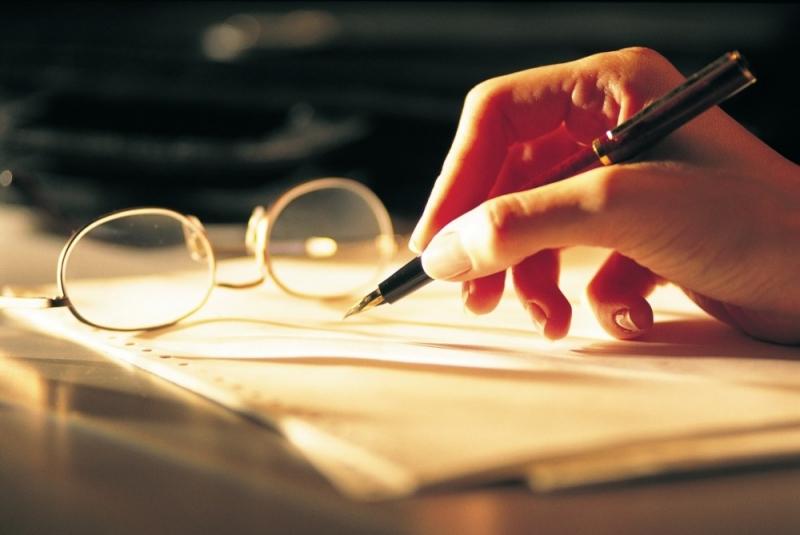 Hãy viết đúng và trúng chứ đừng nên lan man, dài dòng