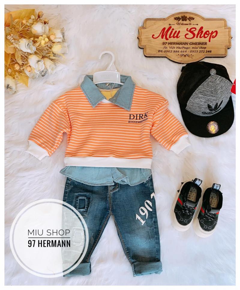 Việt Hà (Miu shop)