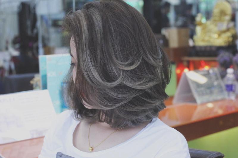 Viet Hair Salon