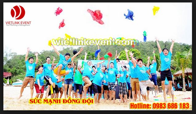 Việt Link Event