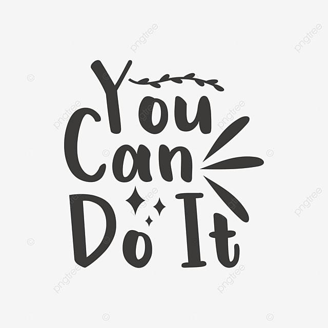 Viết một câu slogan cho riêng mình và đặt nó ở nơi bạn dễ thấy nhất, đặt mục tiêu học