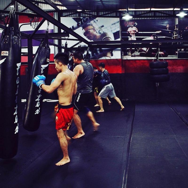 Viet Muay Thai Gym