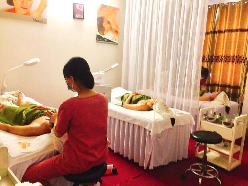 Việt Mỹ Spa & Clinic