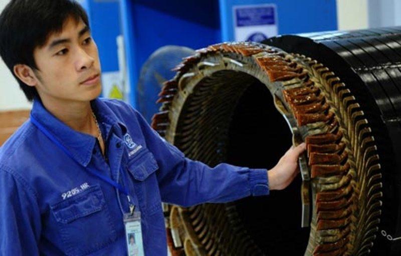 Việt Nam đang mất lực phát triển