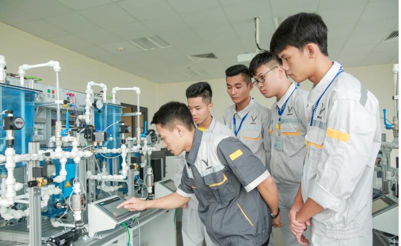 Số lượng nhân công trẻ hiện nay đang giảm dần