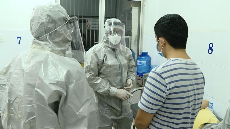 Việt Nam duy nhất là nước đã dập dịch thành công mà hơn 10 ngày nay không có ca nhiễm mới.