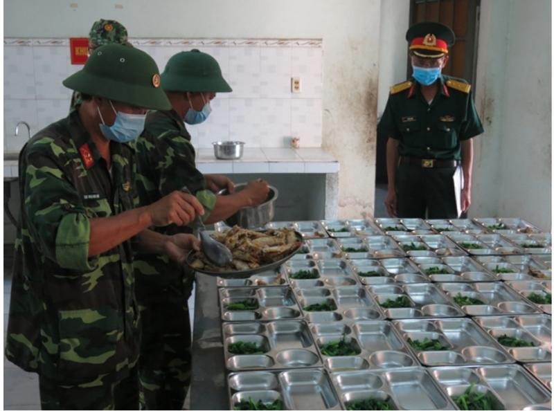 Việt Nam là nước duy nhất hỗ trợ 100% chi phí khám, chữa bệnh, ăn uống, sinh hoạt... cho người bệnh và người bị cách ly tập trung.