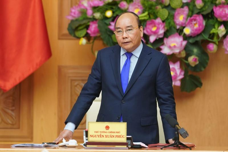 Việt Nam là nước duy nhất trên thế giới mà người dân tin vào Chính phủ, họ không hoang mang, hoảng loạn như Trung Quốc, Nhật Bản, Hàn Quốc, châu Âu, Mĩ.