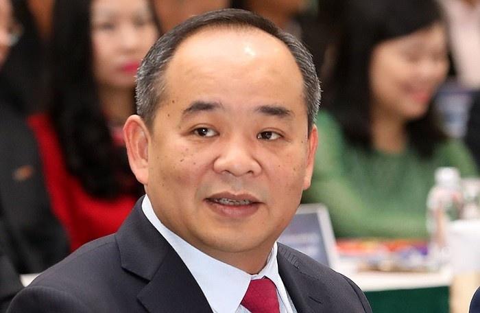 Ông Lê Khánh Hải - tân chủ tịch VFF