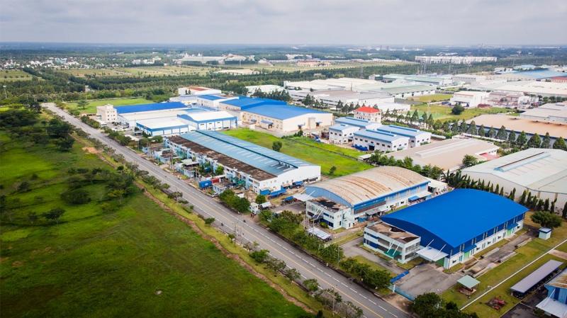 Việt Nam phát triển bền bỉ