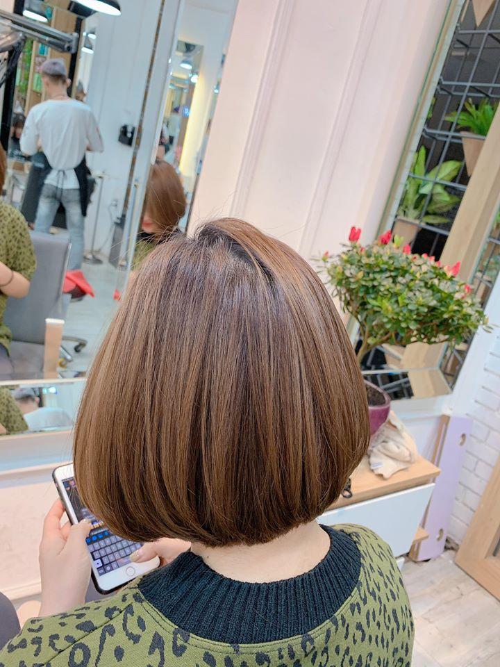 Việt Paris Hair Salon