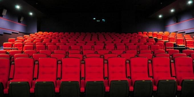 Rạp chiếu phim Việt Phú Cinema hiện đại, tiện nghi