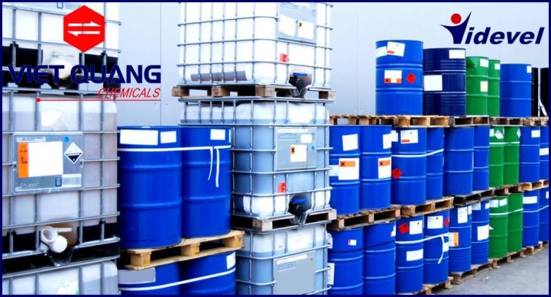 Hóa chất công nghiệp Việt Quang