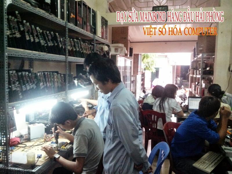 Việt Số Hóa