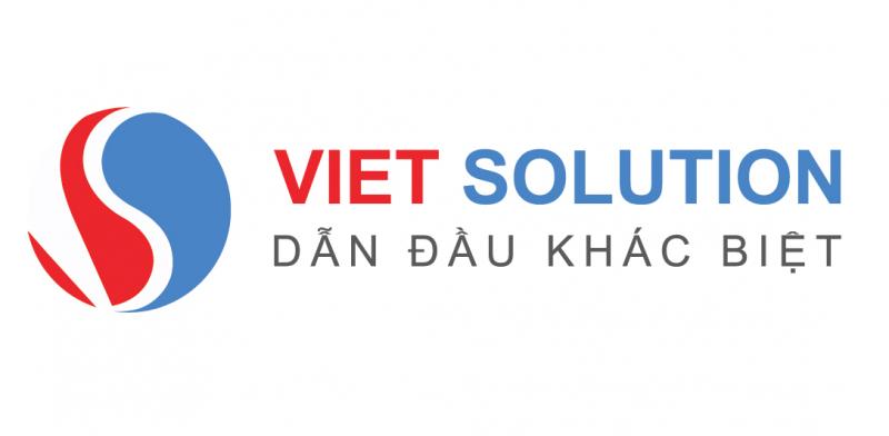 Công ty TNHH Thương Mại Điện Tử Giải Pháp Việt