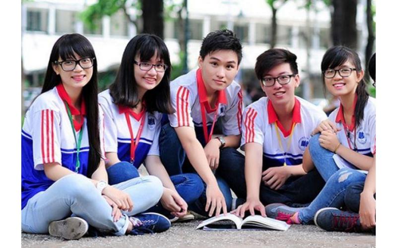 Đồng phục áo thun sinh viên