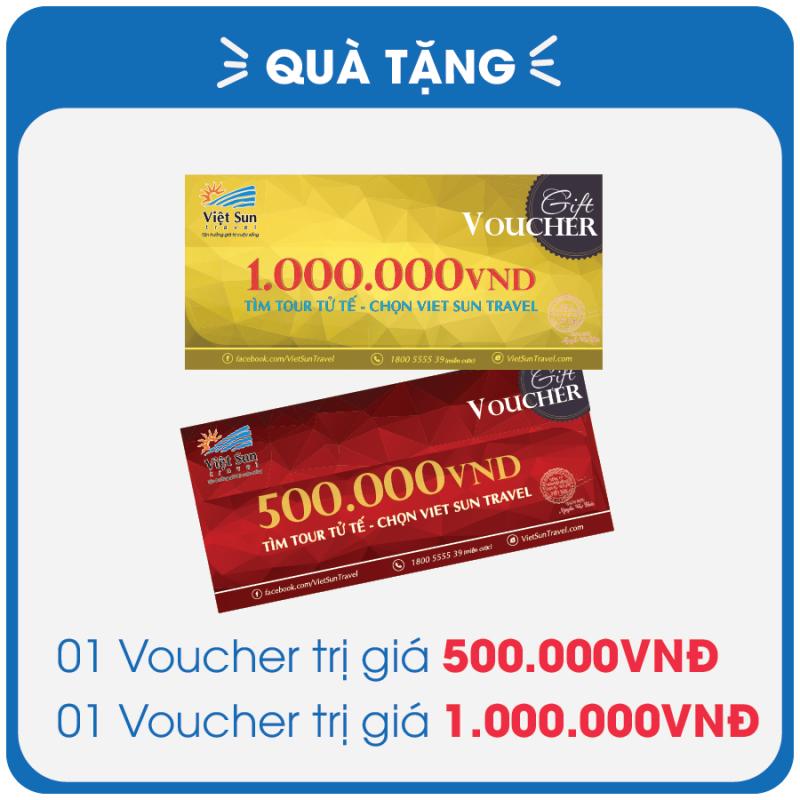 Viet Sun Travel - Chi Nhánh Đồng Nai