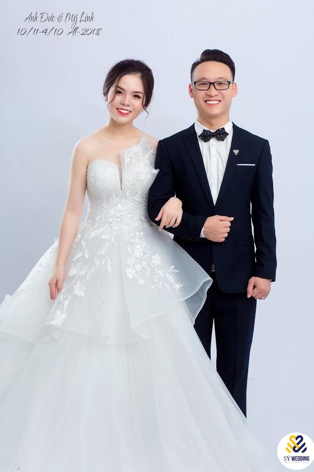 Viết Sỹ Wedding