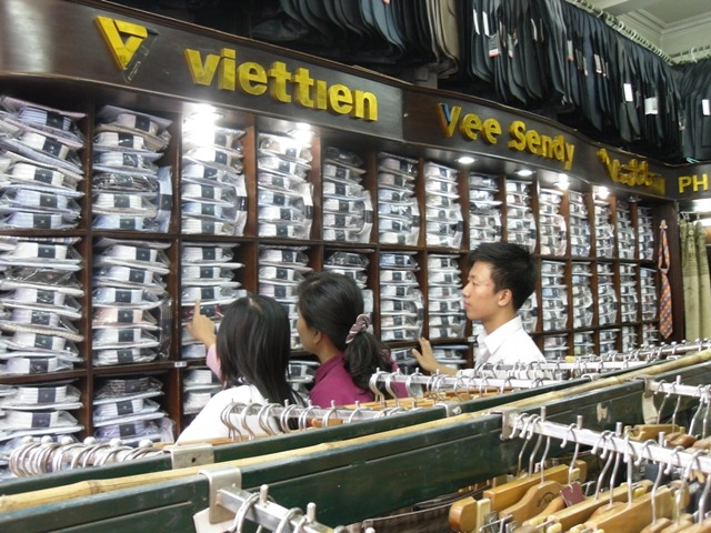 Việt Tiến