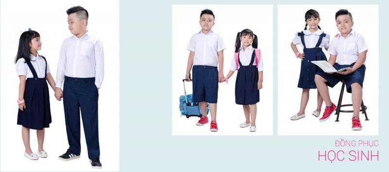 Đồng phục Việt Tiến