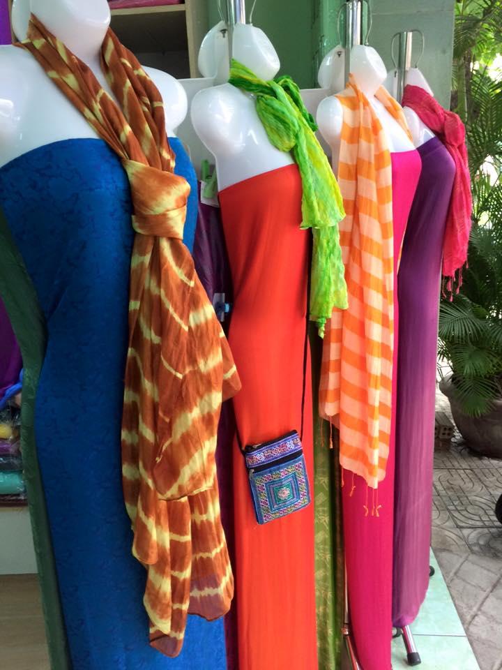 Việt Tuyết Silk