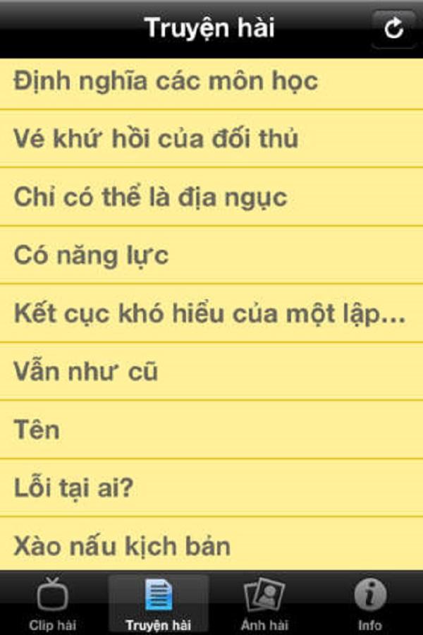 Việt vui vẻ for iOS