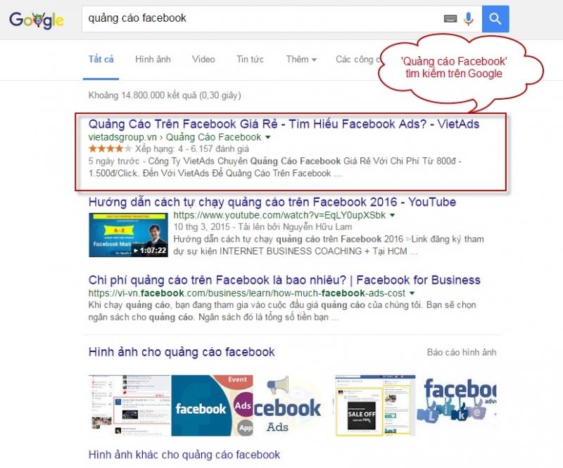 VietAds là một trong những công ty hàng đầu về chạy quảng cáo trên mạng và thông qua website.