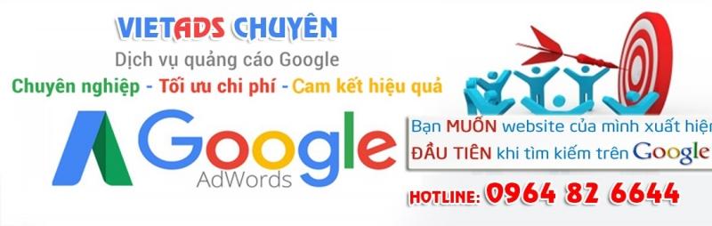 Công ty Google Adwords VietAds