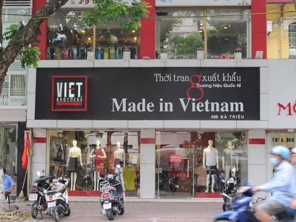 VIỆT Brothers