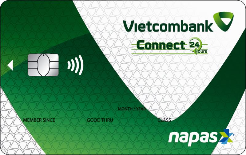 Vietcombank hiện có gần 14.000 cán bộ nhân viên, với hơn 400 Chi nhánh/Phòng Giao dịch