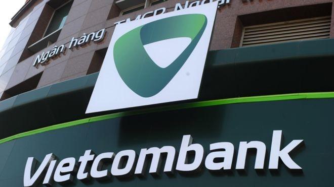 Vietcombank (576.530 tỷ đồng)